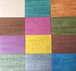Kleur experiment